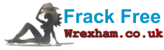 Frack Free Wrexham Adult Online Services